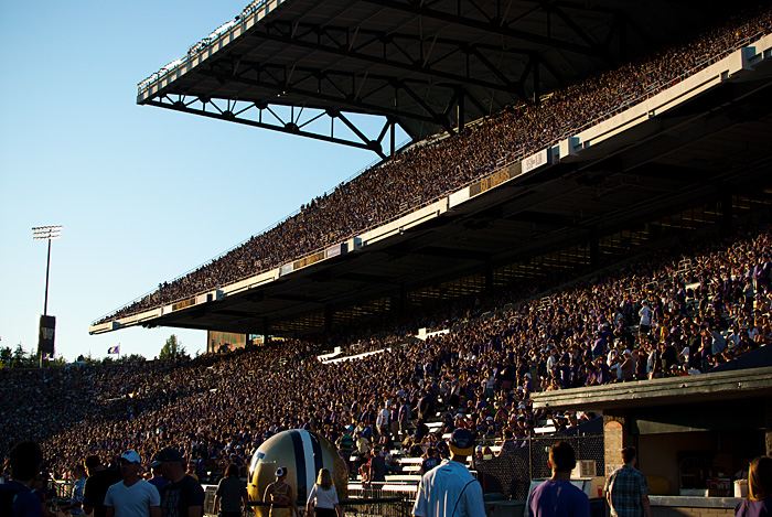 Husky Stadium