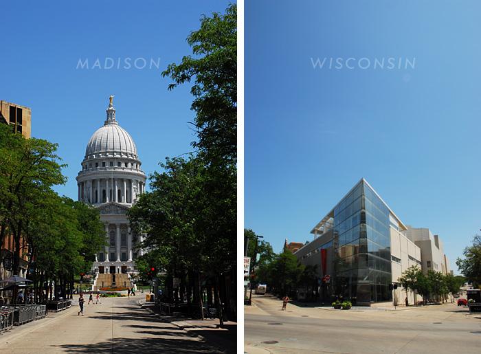 Madison Wisconsin